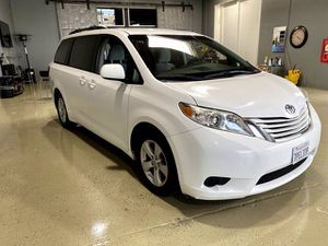 2015 Toyota Sienna for Sale in Costa Mesa, CA