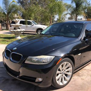 BMW 2011 for Sale in Fontana, CA