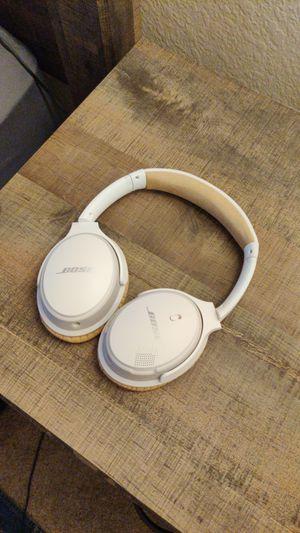 Bose Soundlink Bluetooth Headphones for Sale in Gilbert, AZ