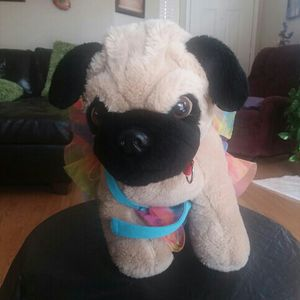 Bab Pug Dog Outfit Bulid a Bear for Sale in Waddell, AZ
