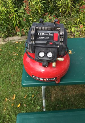 Air compressor for Sale in Oak Park, MI