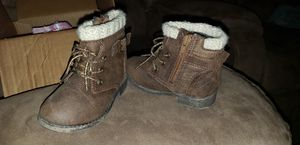 Toddler girl's boots for Sale in Albuquerque, NM