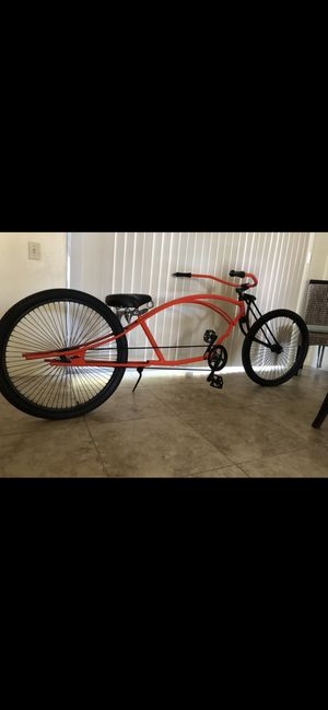 Custom beach cruiser for Sale in Laguna Hills, CA