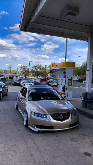 2004 Acura TL for Sale in Gaithersburg, MD