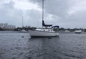 30 ft Soverel Sailboat for Sale in Hollywood, FL