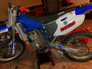 01 Yz426F for Sale in Boynton Beach, FL