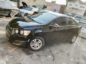 2012 chevy sonic for Sale in The Bronx, NY