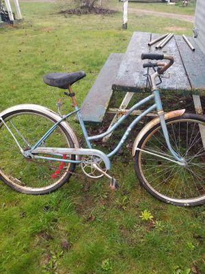 Old bikes 75 each for Sale in Rosebush, MI