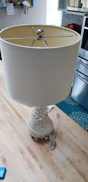 Beautiful lamp. for Sale in Bellevue, WA
