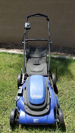 "Kobalt KM 210 21"" lawn mower for Sale in Chandler, AZ"