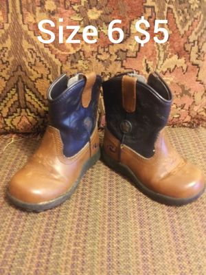 Infant boots for Sale in Butte, MT
