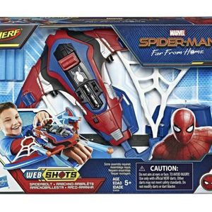 Brand New Marvel Spider-Man Toy for Sale in Albuquerque, NM