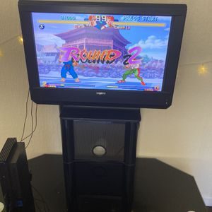Free Tv With Purchase Of Stand for Sale in El Cajon, CA
