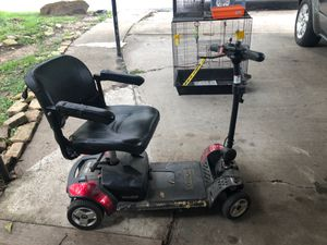 Electric scooter for Sale in Houston, TX