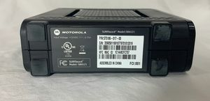 Motorola SURFboard Cable Modem - Model: SB6121 for Sale in Austin, TX