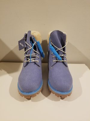 Timberland X Just Don Boots 9.5 for Sale in Sparks Glencoe, MD