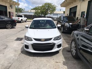 Chevy Sonic turbo 2017 for Sale in Pembroke Park, FL
