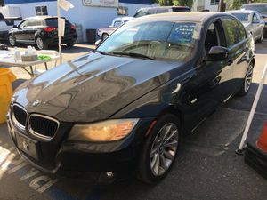 2011 BMW 3 Series for Sale in Ontario, CA