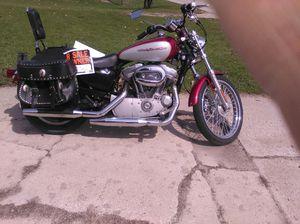 Harley 883 Sportster 2004 for Sale in Central Lake, MI