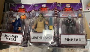 Neca Toony Terrors for Sale in Fort Lauderdale, FL