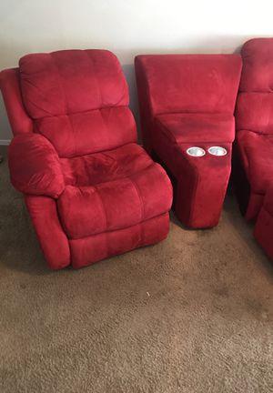 Couch 6 piece set!!!!! for Sale in Woodbridge, VA