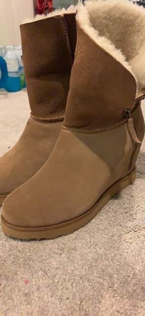 Koolaburra by Ugg wedge boot for Sale in Manassas, VA