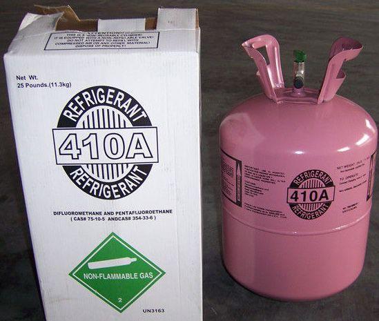 410A Freon