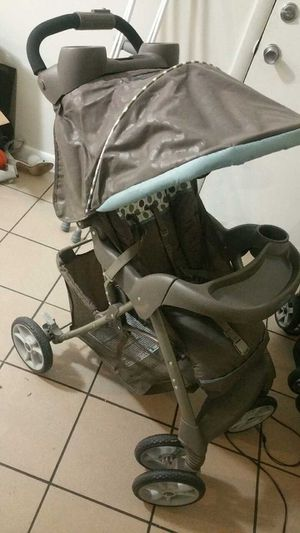 Graco baby stroller for Sale in Decatur, GA
