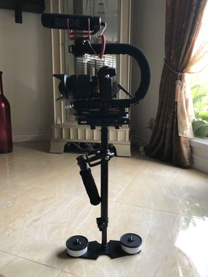 Flycam 3000 (steadycam, glidecam) for Sale in Orange, CA