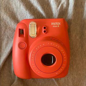 Polaroid camera instac mini 8 for Sale in Fontana, CA