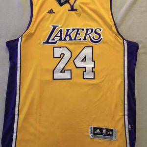 Los Angeles Lakers Kobe Bryant #24(XXL) for Sale in Santa Maria, CA