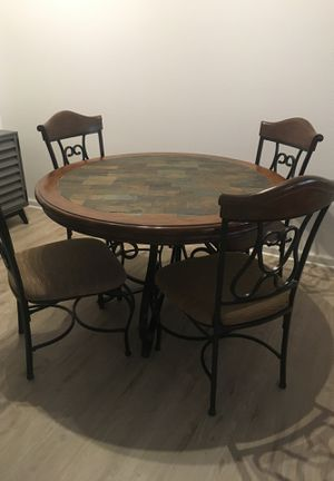 Mosaic Dining Table Set for Sale in Santa Clara, CA