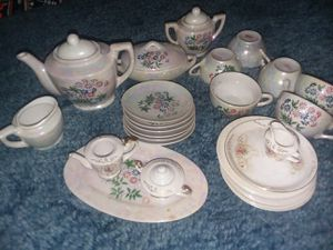 Tea set (6) for Sale in Siloam Springs, AR