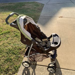 Car Seat And Stoller for Sale in Murfreesboro, TN