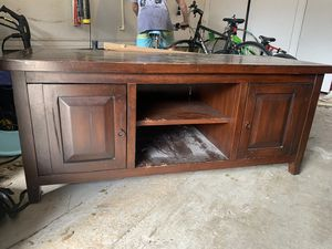FREE TV stand for Sale in Dallas, TX