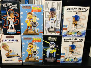 Angels Inland Empire 66ers Bobblehead for Sale in Huntington Park, CA
