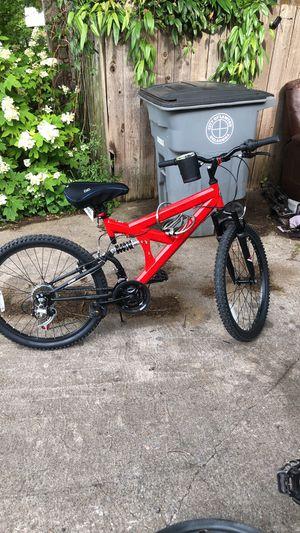 Next mountain bike for Sale in Lawton, OK
