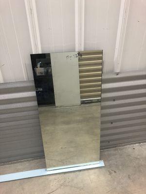 Mirror size 15 x 32 3/8 for Sale in Miami, FL