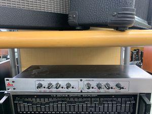 DJ equipment DBX for Sale in Phoenix, AZ