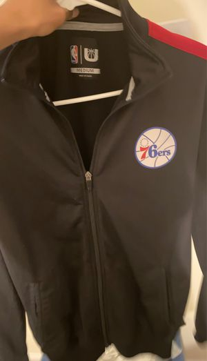 76's jacket for Sale in Silver Spring, MD