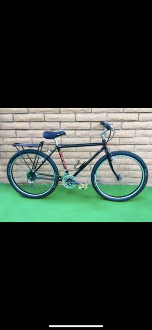 Vintage Trek Bike for Sale in San Diego, CA