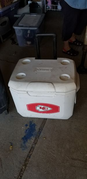 Ready to tailgate. for Sale in Hutchinson, KS