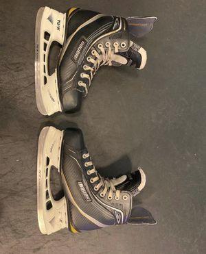 Bauer Supreme One60 Hockey Skates for Sale in Philadelphia, PA