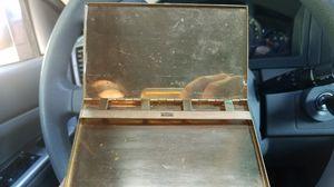 Vintage 1950's volupte usa cigarette case for Sale in Aurora, CO
