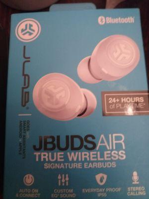 Jbuds air true wireless Bluetooth for Sale in Memphis, TN