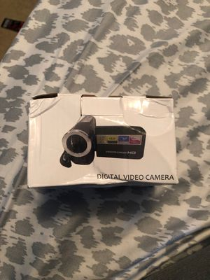 Digital Video Camera for Sale in Dundee, FL
