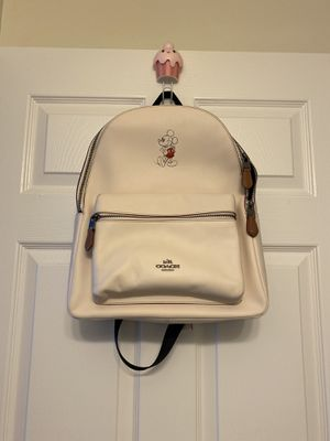 Coach backpack for Sale in Rockville, MD