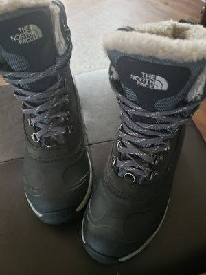 The North Face Womens Boots for Sale for sale  Reading, PA