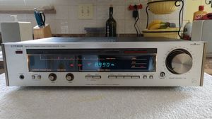 Vintage Luxman Stereo Receiver Amplifier for Sale in Weirton, WV