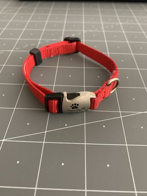 XS red dog collar for Sale in Arlington Heights, IL
